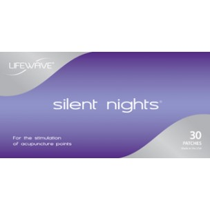 Patch Silent Night