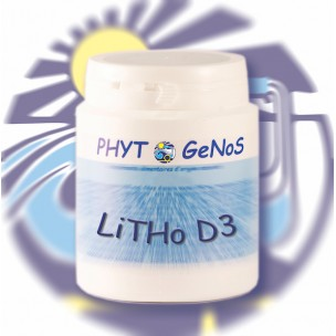 LiTHo D3